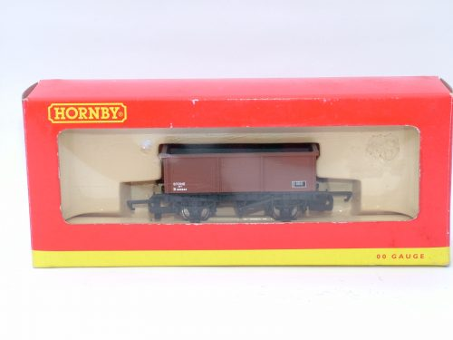 Hornby BR Ore Wagon