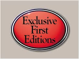 Exclusive First Editions