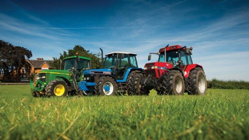 Miscellaneous Tractors