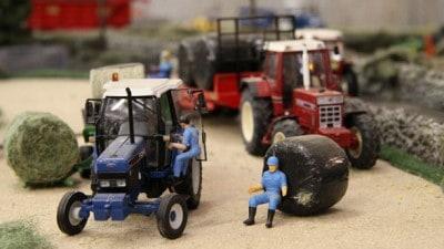 Loose Farm Models